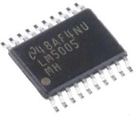 LM5005MH/NOPB