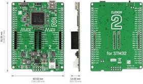 clicker 2 for STM32
