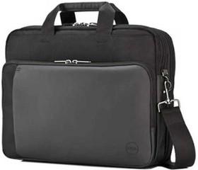 """Портфель для ноутбука 13"""" Dell Premier черный нейлон (460-BBNK)"""