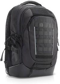 """Фото 1/2 Рюкзак для ноутбука 14"""" Dell Latitude Rugged черный нейлон (460-BCML)"""