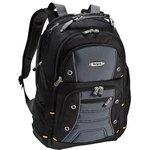 "Рюкзак для ноутбука 17"" Dell Targus Drifter нейлон (460-BCKM)"