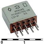 Фото 2/2 РПС45 РС4.520.755-05, Реле электромагнитное поляризованное