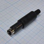 Фото 2/2 MDN-5P, Вилка на кабель 5 pin