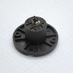 Разъем SPEACON 4MP приб. кругл d=50 (Китай)