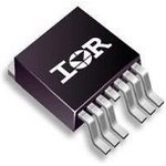 Фото 2/2 IRF2804S-7PPBF, Транзистор, N-канал 40В 320А авто [D2PAK-7]