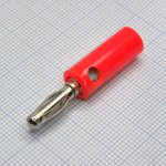 Щуп (1322R) красный