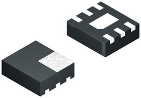 LP38690SD-3.3/NOPB, LDO REGULATOR POS 3.3V 1A LLP6 EP