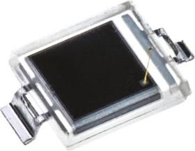 BPW 34 S, Photodiode PIN Chip 850nm 0.62A/W Sensitivity 2-Pin DIL SMT