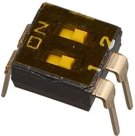 NDIR-02 STV