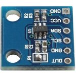 Фото 3/4 MCP4725 DAC module I2C interface DA conversion