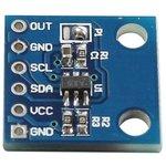 Фото 4/4 MCP4725 DAC module I2C interface DA conversion
