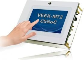VEEK-MT2-C5SoC