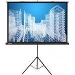 Экран Cactus 104.4x186см Triscreen CS-PST-104x186 16:9 напольный рулонный черный