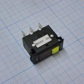 SWR-IRS-1-B10 С авт. откл. 10A