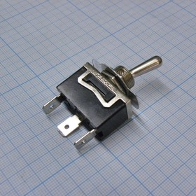 MT KN3(C)-112AP-B2 15A/125V 10A/250V (on-on 1гр. конт. клеммы)