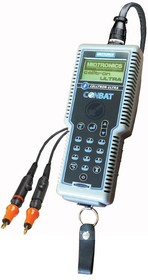 Фото 1/2 CTU-6000 Kit LC, Тестер аккумуляторных батарей Celltron Ultra (Госреестр)