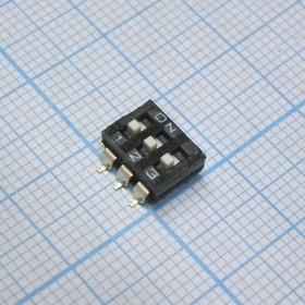 DM-03-V, SmWDL-03 SMD