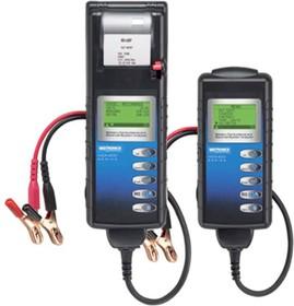 MDX-655P START-STOP, Тестер аккумуляторных батарей с термопринтером