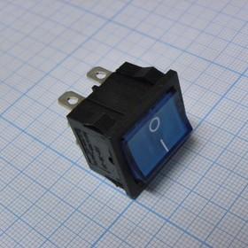 SWR-MIRS-202-4 Black/Blue