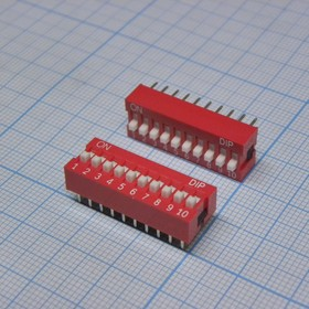 NDS-10-V, SWD-10LN