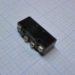 МП1101 исп.1 под винт, Микропереключатель 10А 660VAC