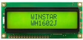 WH1602J-YGH-CTK