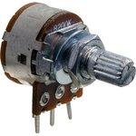 Фото 2/2 S16KN1-B200K,L15KC, переменный резистор 200кОм