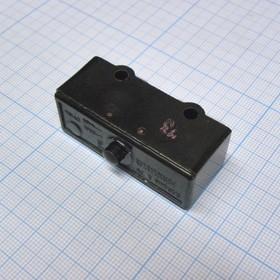 Фото 1/2 МП1101 исп.2 под пайку, Микропереключатель