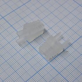 Колпачок на TP8P8C (054) прозрачный, RJ45