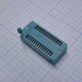 ZIF SCL-28 Панель с нулевым усилием