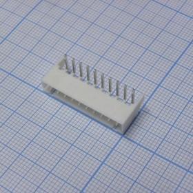 XH 10MRk 2.5mm формованный