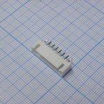 XH 08Mk 2.5mm формованный