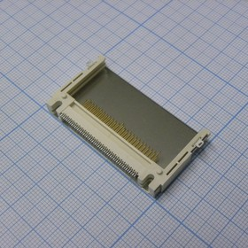 CFC-PW40BE102-50 compact flash card