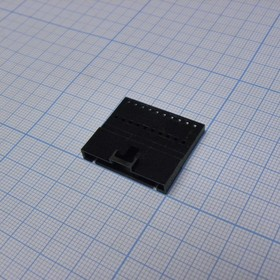 MSG 1X10Mh (2.54mm)