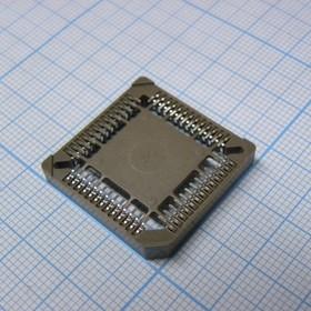 PLCC-52 SMD, Панель