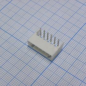 XH 06MRk 2.5mm формованный