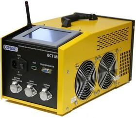 ВСТ-48/150 kit mini (Госреестр), Комплект интеллектуальное разрядно-диагностическое устройство аккум. батарей, 6+1 датчиков,ток.клещи