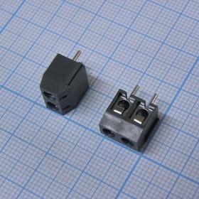 DG301-5.0-02P-11-00AH, серый