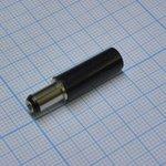 штекер 5.5*2.1 9.5мм (3025) 2104