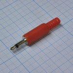 МОНО шт. d=3.5 (1008R) 2008 красный