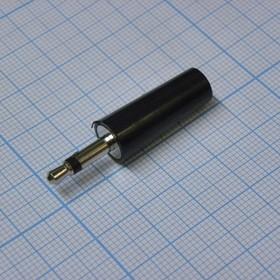 МОНО шт. d=3.5 (1007B) 2007 черный
