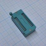 ZIF SCL-24 Панель с нулевым усилием