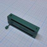 ZIF ICSL-56 Панель с нулевым усилием