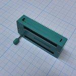 ZIF ICSL-42 Панель с нулевым усилием