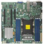 Материнская Плата SuperMicro MBD-X11SPM-TPF-O Soc-3647 iC622 ...