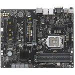 Материнская Плата Asus P10S WS Soc-1151 iC236 ATX 4xDDR4 ...