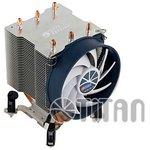 Устройство охлаждения(кулер) TITAN TTC-NK35TZ/RPW(KU), 95мм