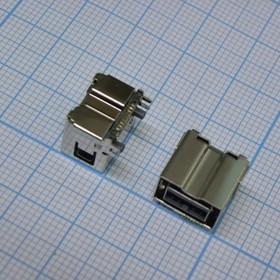 USB 1394/9 Pin/C12 на плату SMT