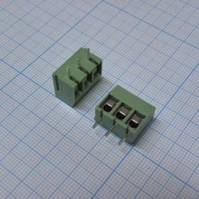 DG300-5.0-03P-14-00AH, зелёный