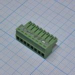 Фото 2/3 KLS2-EDK-3.50-08P-4S (15EDGK-3.5-08), Ответная часть к клеммнику 15EDGV(R)